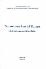 donner une ame a l'europe