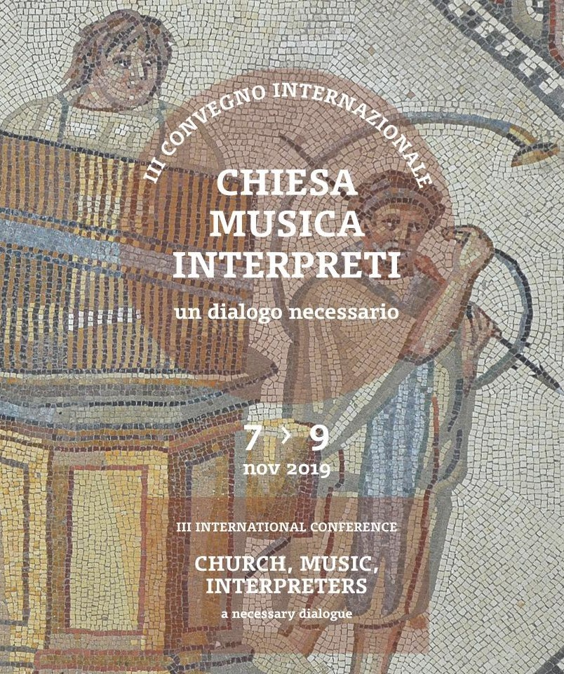Church - Music - Interpreters