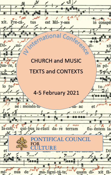 Church - Music - Texts - Contexts