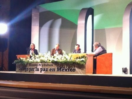 Dialogue for Peace in Mexico